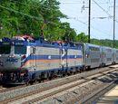 MARC Train (Maryland)