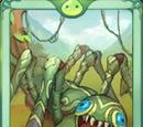 Shellob Card