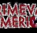 Primeval America