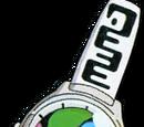 Yo-kai Watch (reloj)