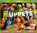 Muppets websites