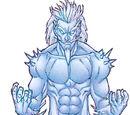 Bradley Kroon (Terre-616)