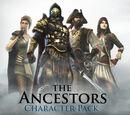 DLC di Assassin's Creed: Revelations
