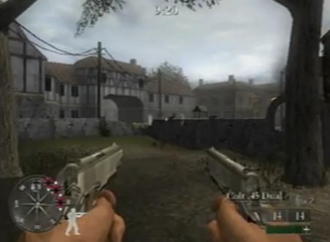 Dual Wield - Call of Duty Wiki - Wikia