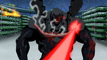 True Colors - Young Justice Wiki: The Young Justice ...  True Colors - Y...