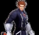 Aeleus (Kingdom Hearts games)