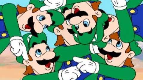 Hotel Mario Ultimate Bloopers