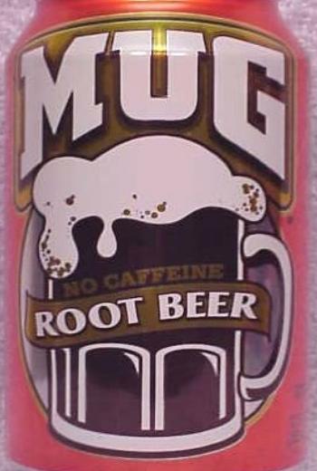 Mug Root Beer - Logopedia, the logo and branding site