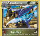 Garchomp (Dragones Majestuosos 90 TCG)