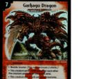 Garkago Dragon