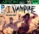 I, Vampire Vol 1 16