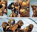 Armorines Armor
