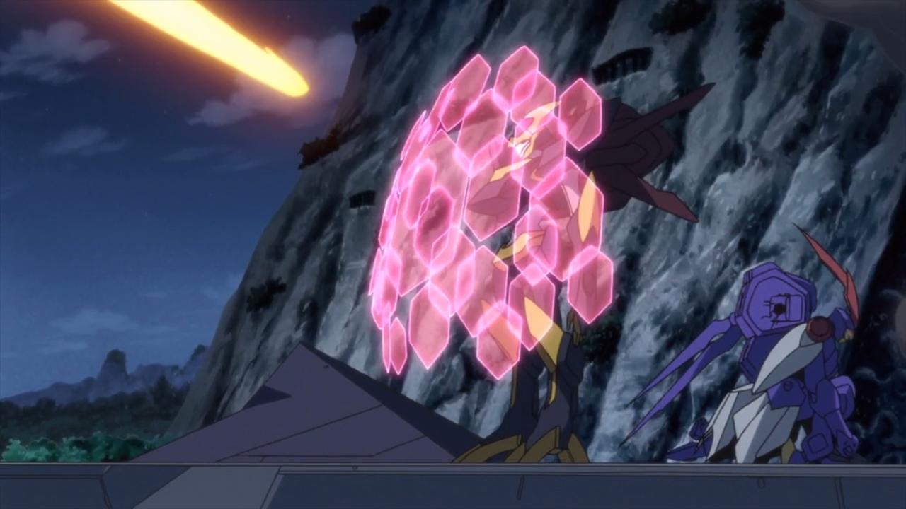 Radiant Shield Shinkiro_-_Absolute_Defense_System