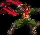 Bang Shishigami/Move List