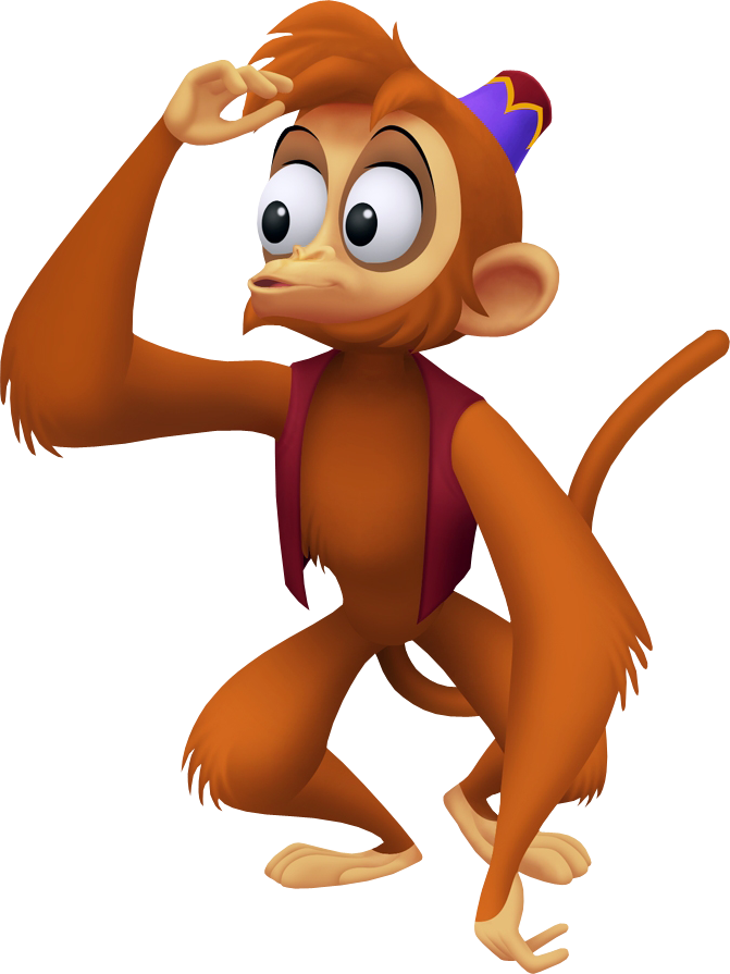 Monkey characters disney - photo#15