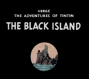 The Black Island (TV episode)