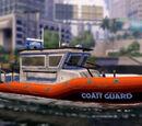 Leo Coast Guard