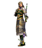 Dynasty Warriors Yue Ying