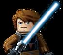 Anakin Skywalker (Lego Star Wars III)