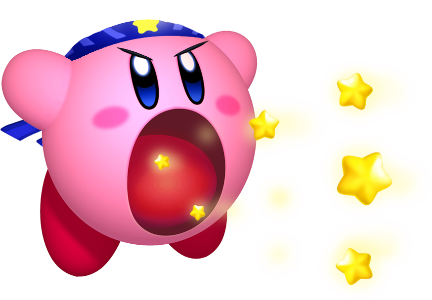 Image - Throw Kirby KDL3D.png - Fantendo, the Video Game ...