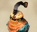 Holoholo Chick