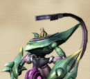 Machina Arma: Razer