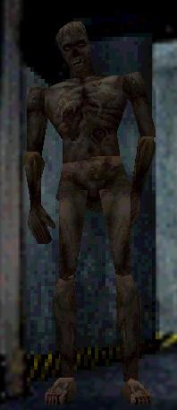 Resident Evil Gaiden - Wikipedia