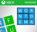 Wordament (Windows/iOS)