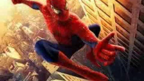 Spider-man Tribute-1359837936