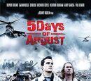 Cinco días de Guerra