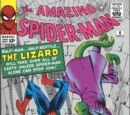 Amazing Spider-Man Vol 1 6