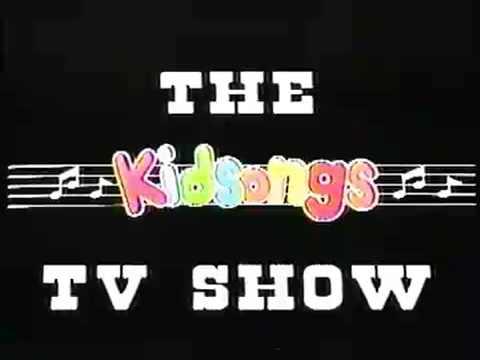 Image Kidsongs Tv Show Logopedia The Logo And