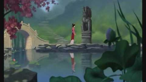 Mulan - Reflections HQ