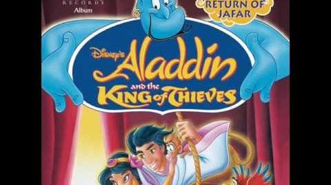 There's A Party here in Agrabah (Part 2)