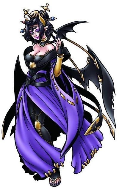 Image - Wicked Lilithmon.jpg - Villains Wiki - villains ...