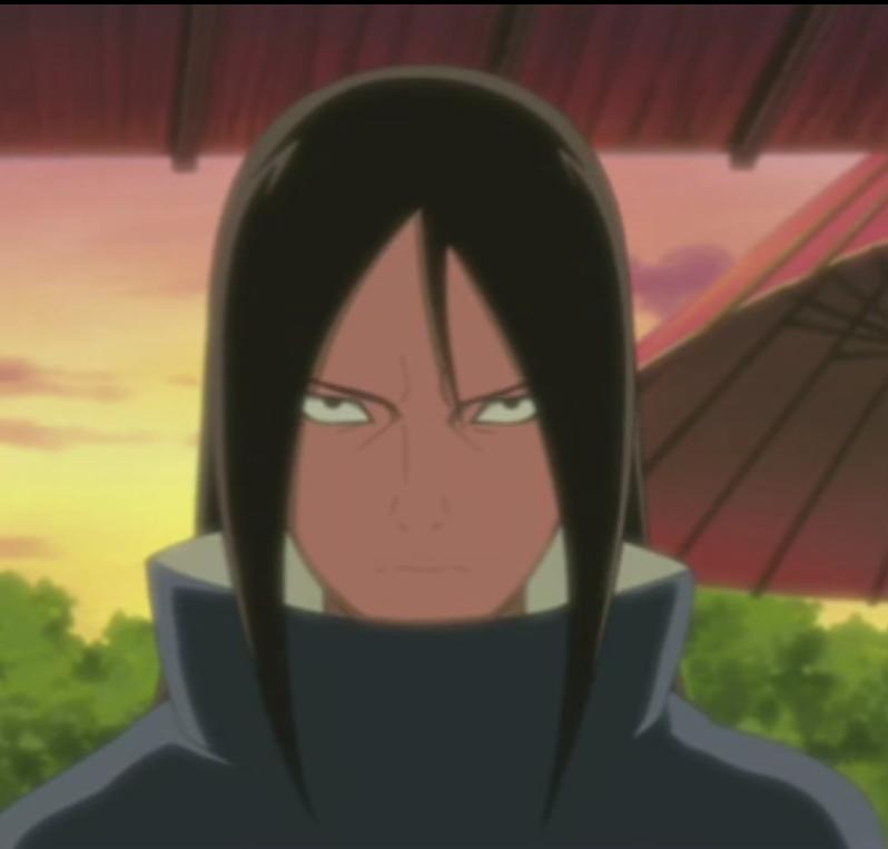 Inabi Uchiha - Naruto Fanon Wiki - Ninjutsu, Taijutsu, Fan ...