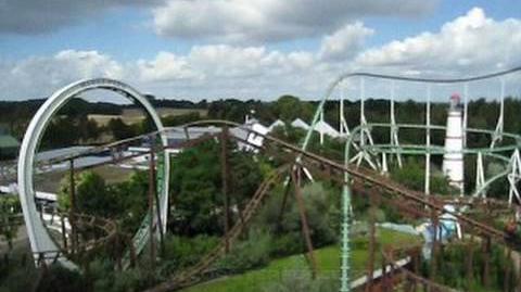 Nessie Superrollercoaster