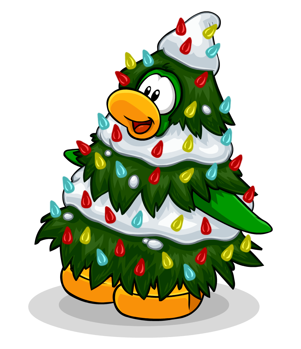 Tree Wall Stickers For Kids Image Tree Costume Happy Holidays Postcard Png Club