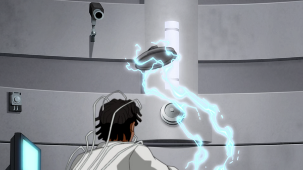 Static Young Justice Wiki The Young Justice Resource