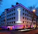 Hotel Excelsior Düsseldorf