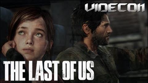 The Last Of Us E3 2012 Trailer (Español)