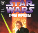 Dark Empire 1: The Destiny of a Jedi
