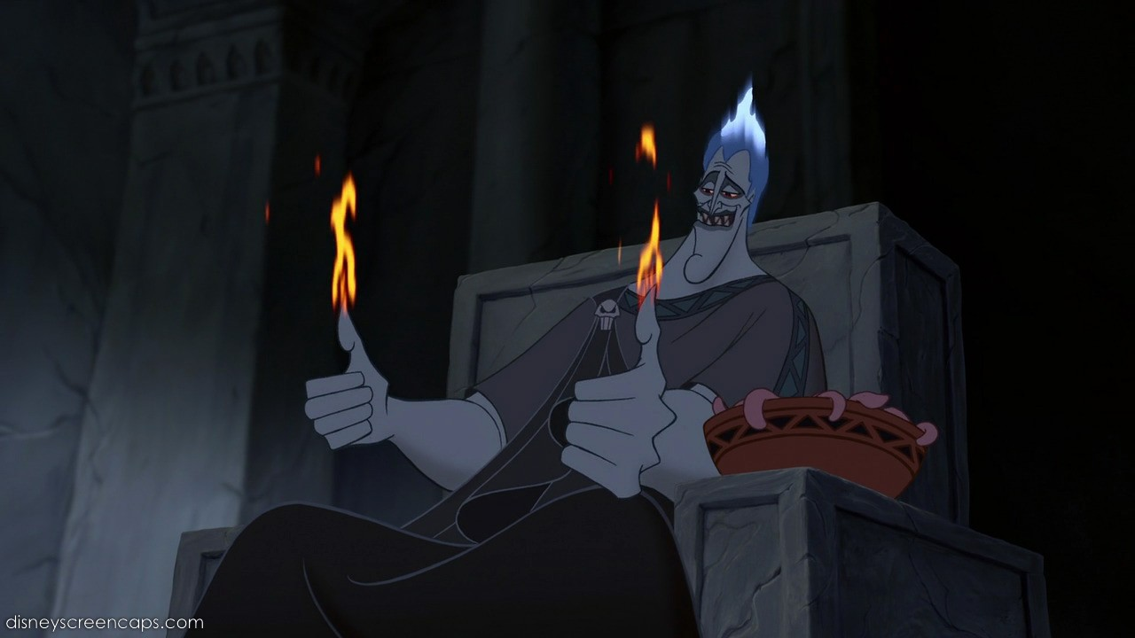 The god of underworld… hades bibliotheca somniare corvus