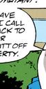 Noah Synge (Earth-928) from X-Men 2099 Vol 1 1 0001.png
