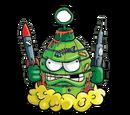 Bin Grenade