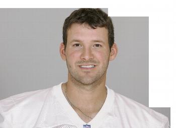 Tony Romo - American Football Wiki  Tony Romo - Ame...