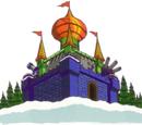 Dr. Cossack's Citadel