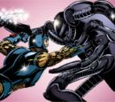 X-O Wolf Armor