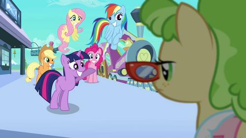 My Little Pony: L'Amicizia È