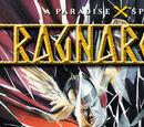 Paradise X Ragnarok Vol 1 1